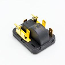Реле компрессора SECOP 103N0016. RLY004DF