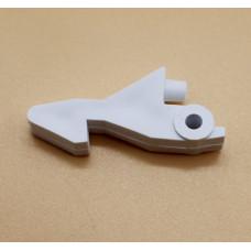 Крючок люка нового образца для стиральных машин Вятка VY001