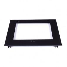 Внешнее стекло двери духового шкафа, плиты Hansa (Ханса) 9060655