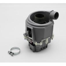 Насос с ТЭНом для посудомоечных машин  Bosch/Siemens 654575, зам. 644997, MTR503BO, 647397, MTR504BO.