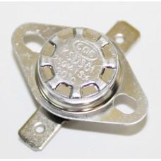 Термодатчик универсальный KSD-301 250V 10A 165°C