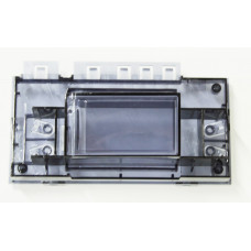Стекло дисплея для посудомоечных машин Beko. b1766660100