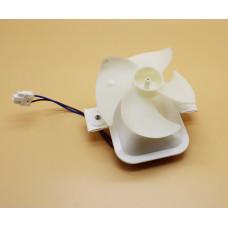 Вентилятор для холодильника Беко (Beko) код: 4305891385 зам: 4833260185, 4854110100