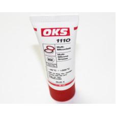 Пищевая мульти-силиконовая смазка для кофемашин, OKS 1110, 10 гр. 311593