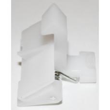 Крючок ручки люка для стиральных машин Bosch WL219, зам. 00183608, DHL100BY, BY3808, 609216