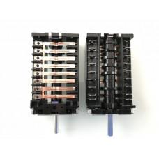 Переключатель мощности духовки Hansa, Дарина 10 поз. 42.00000.042, AC8-T29-840A-(M230)-24/11, 8008031