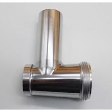Горловина для мясорубки Bosch, Siemens 12030010, 11000853, 00798625, 00798627