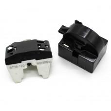 Пусковое реле компрессора 1 контакт. HL118