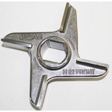 ISL82H Нож крестовой к промышленной мясорубке H82 - 82.000.1