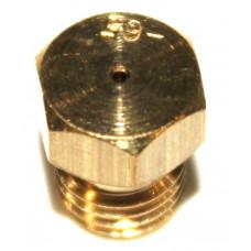 Жиклёр для плит на баллонный газ G189459