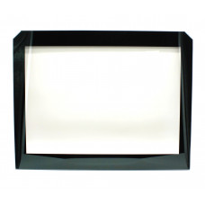 Внутреннее стекло двери духовки Hansa. 8028869