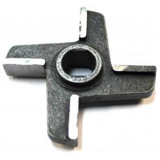 Нож двухсторонний №764 МИМ-300 с буртом 007575