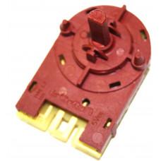 Селектор выбора программ, 16 позиций, для стиральных машин Indesit (Индезит), Ariston (Аристон) 143095, зам.087067