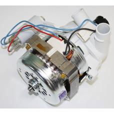 Насос циркуляционный для посудомоечных машин Indesit, Ariston 45-60W 482000022690, MTR506AR, MTR510AR, C00076627, 076627