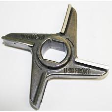 ISL98B Нож крестовой к промышленной мясорубке B98 - 98.000.1