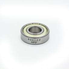 Подшипник 6001 ZZ HIC/HFD