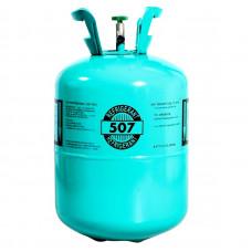 Фреон (хладон) 11,3 кг. R507