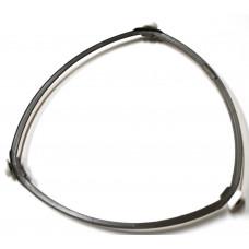 Кольцо вращения тарелки СВЧ Samsung (Самсунг) D - 190мм DE94-02266D