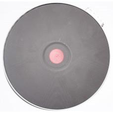 Конфорка для плит чугунная, экспресс 180мм 2000Вт 818020, 481281729107, ОАС143461