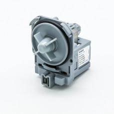 Сливной насос, помпа стиральных машин Askoll 30w Bosch/Siemens 49023062u, зам. 63BS105, OAC266228, 10bs00, PMP002UN