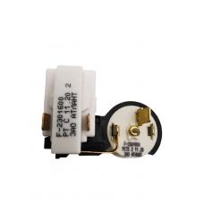 Пусковое реле компрессора. РКТ-5, 064114901604