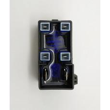 Блок розжига на 4-свечи для  газовой плиты В200046-00 зам. 3572079030, 3572079014, 3572077018, 3570694046, 3570694020, 189455