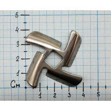 Нож для мясорубки Panasonic AMM12C-180, PS001, MM0108W, N435, MGR105UN, BR001, PS003, EL003