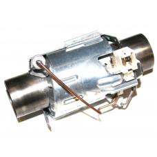ТЭН для посудомоечных машин Electrolux, Zanussi, AEG 1200Вт, D-32мм. Оригинал 1111450126, зам. 1111450118, 1111450100