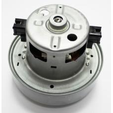Двигатель пылесоса Samsung 1600W ISL162, зам. VAC043UN, VCM1800un, VC07156FQw, DJ31-00067P, VAC044UN, ISL119, ISL261