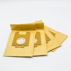 Бумажный пылесборники Filtero FLS 01 (S-bag) (4) ЭКОНОМ