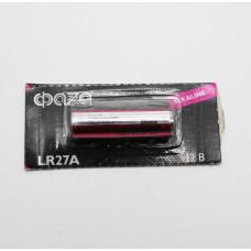 Батарейка LR27A 12v
