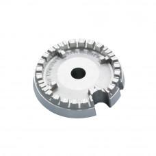 Средний рассекатель мощности для газовой плиты универсальный COK121RU зам. 040705
