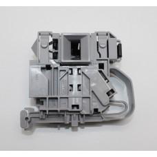 Блокировка люка для стиральной машины Candy, Haier 0024000128E, 49049344