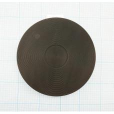 Конфорка чугунная для электрической плиты. Диаметр: 145мм, 1000Вт. COK145RU, зам: 040479, 814510, 481281729101, ОАС099673