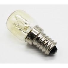 Лампа духовки E14, 15W термостойкая 300C LMP100UN, зам. 02lf05, CU4409, 33CU507, 2002043467, 93963690, 92208610, 651067200