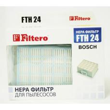 HEPA фильтр для пылесосов Bosch,Siemens. 05708