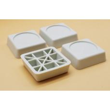Антивибрационные подставки для стиральной машины (комплект)