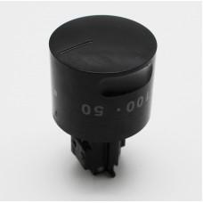3550437283 Ручка термостата для духовки Zanussi, Electrolux, AEG
