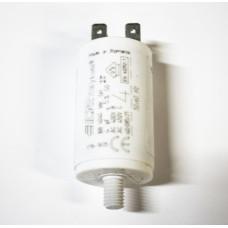 Конденсатор пусковой для стиральных машин 4µF 450V CAP507UN, CAP007UN CBB60